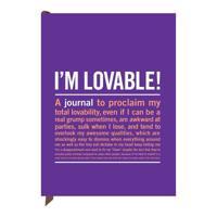 Knock Knock I'm Loveable! Inner-Truth Journal