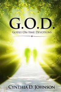Godly On-Time Devotions