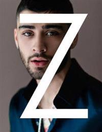 Zayn - the official autobiography
