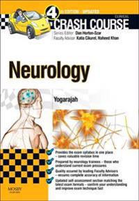 Crash Course Neurology Updated Edition - E-Book