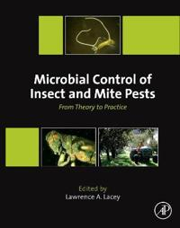Microbial Control of Insect and Mite Pests