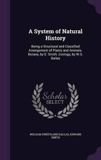 A System of Natural History