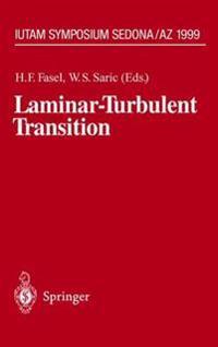 Laminar-Turbulent Transition