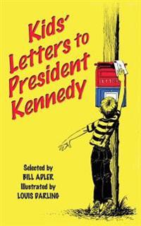 Kids' Letters to President Kennedy