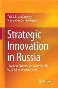 Strategic Innovation in Russia