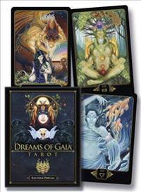 Dreams of Gaia Tarot: A Tarot for a New Era