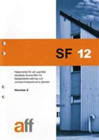 SF 12. Version 2