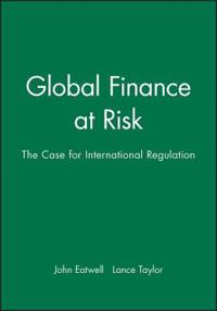 Global Finance at Risk