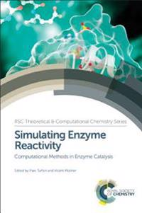 Simulating Enzyme Reactivity