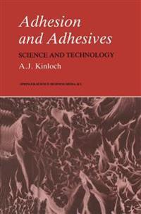 Adhesion and Adhesives