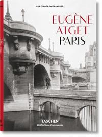 Euga]ne Atget: Paris