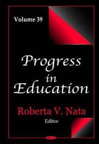 Progress in Education