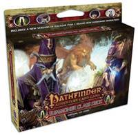 Pathfinder Adventure Card Game Summoner Class Deck