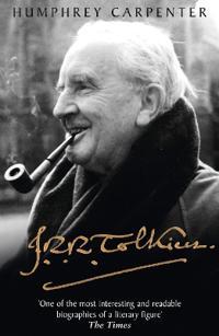 J. r. r. tolkien - a biography