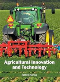 New technologies and innovations in crop