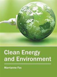 Clean Energy and Environment