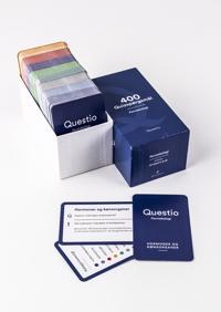 Farmakologi - 400 quiz-spørgsmål