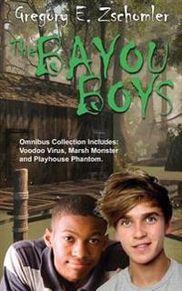The Bayou Boys