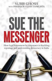 Sue the Messenger