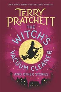 The Witch's Vacuum Cleaner and Other Stories