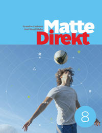 Matte Direkt 8 upplaga 3