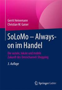 Solomo Always-on Im Handel