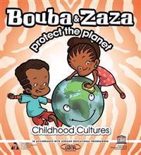 Bouba and Zaza Protect the Planet