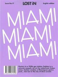 Miami: Lost in City Guide