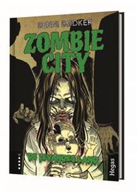 Zombie City. De levandes land