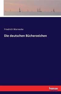 Die Deutschen Bucherzeichen