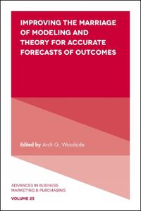 Improving the Marriage of Modeling and Theory for Accurate Forecasts of Outcomes