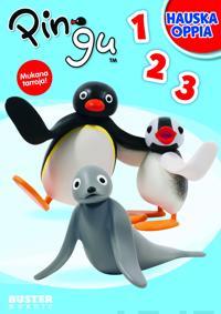 Pingu - 1 2 3