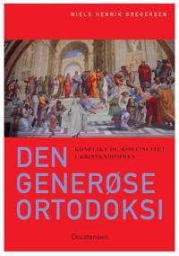 Den generøse ortodoksi