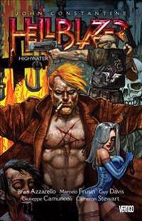 John Constantine Hellblazer 15
