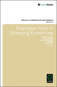 Employee Voice in Emerging Economies