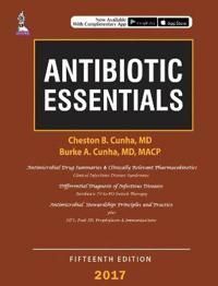 Antibiotic Essentials 2017