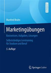 Marketingübungen