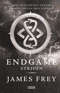 Endgame: Striden