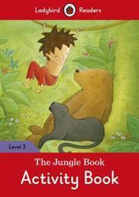 The Jungle Book Activity Book ? Ladybird Readers Level 3