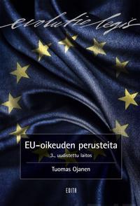 EU-oikeuden perusteita