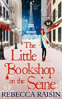 Little Bookshop On The Seine