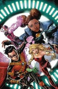 Teen Titans TP Vol 4