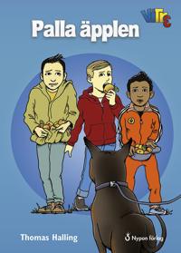 Palla äpplen - Thomas Halling pdf epub