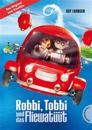Robbi Tobbi und das Fliewatüüt. Mit Filmfotos
