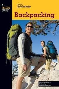 Basic Illustrated Backpacking