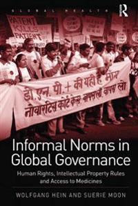 Informal Norms in Global Governance