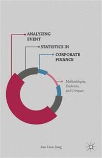 Analyzing Event Statistics in Corporate Finance