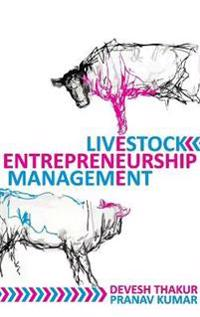 Livestock Entrepreneurship Management