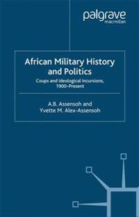 African Military History and Politics
