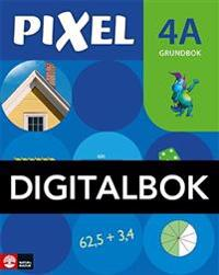 Pixel 4A Grundbok med digital färdighetsträning, andra upplagan